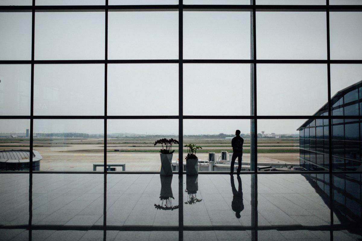【最新版】ANA空港ラウンジの利用方法!クレカラウンジと雲泥の差で快適すぎる!!