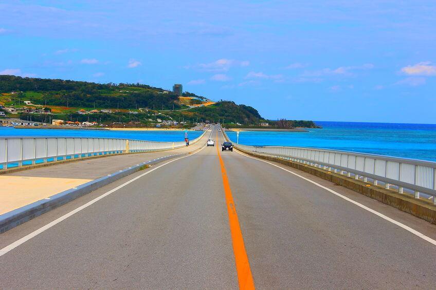 【知らなきゃ損!】JALマイルで沖縄に無料で行く方法!必要マイル数もご紹介