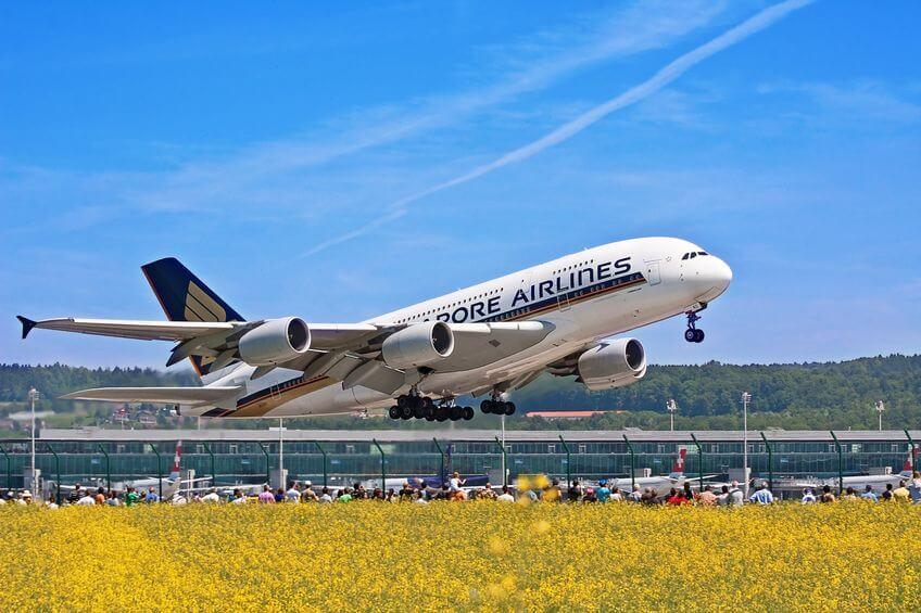 【2020年版】シンガポール航空の手荷物制限は厳しい?サイズや個数などを徹底解説