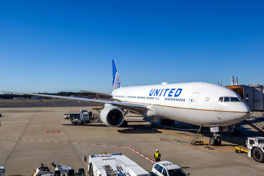 【2020年版】ユナイテッド航空の受託手荷物と機内持ち込みのルールを徹底調査!