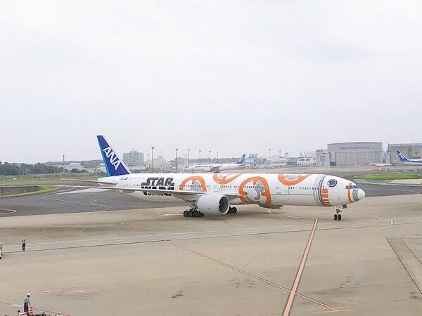 ANA【ビジネスクラス】B787-9搭乗記!成田〜クアラルンプール路線