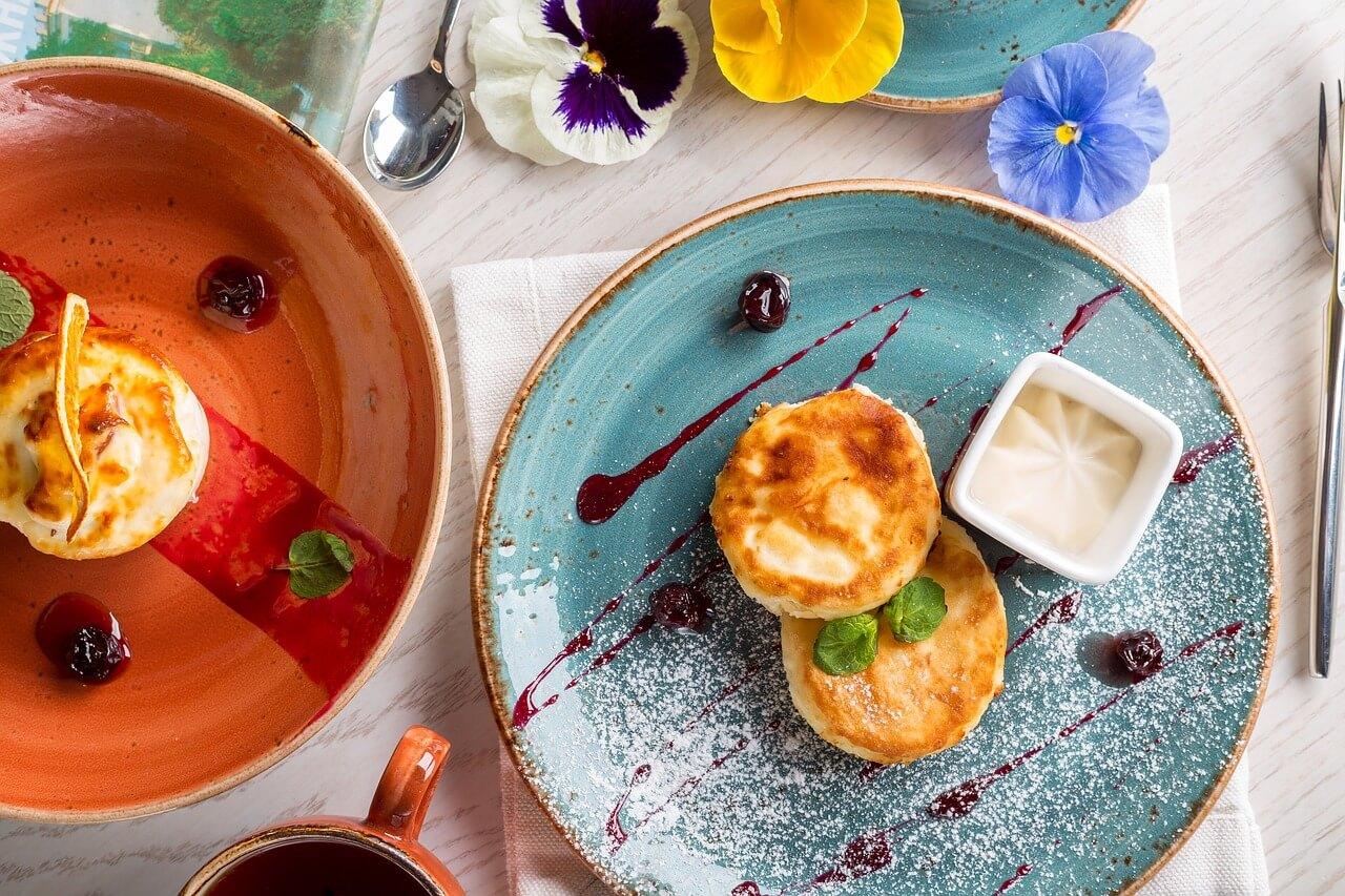 アムナヤリゾート クタの朝食をご紹介!アラカルト式で絶品料理がたくさん!