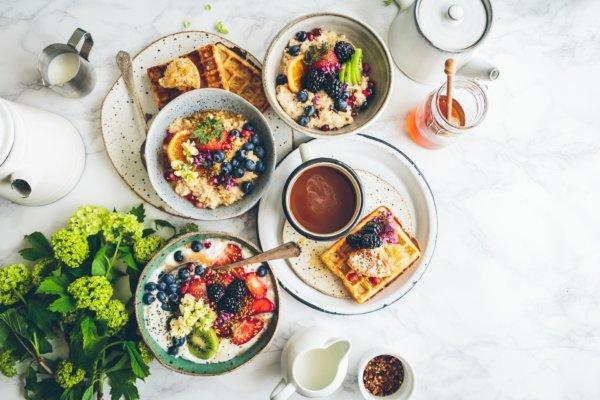 【2020年版】コンラッドバリの朝食を大公開!朝から大満足のメニューが勢揃い!