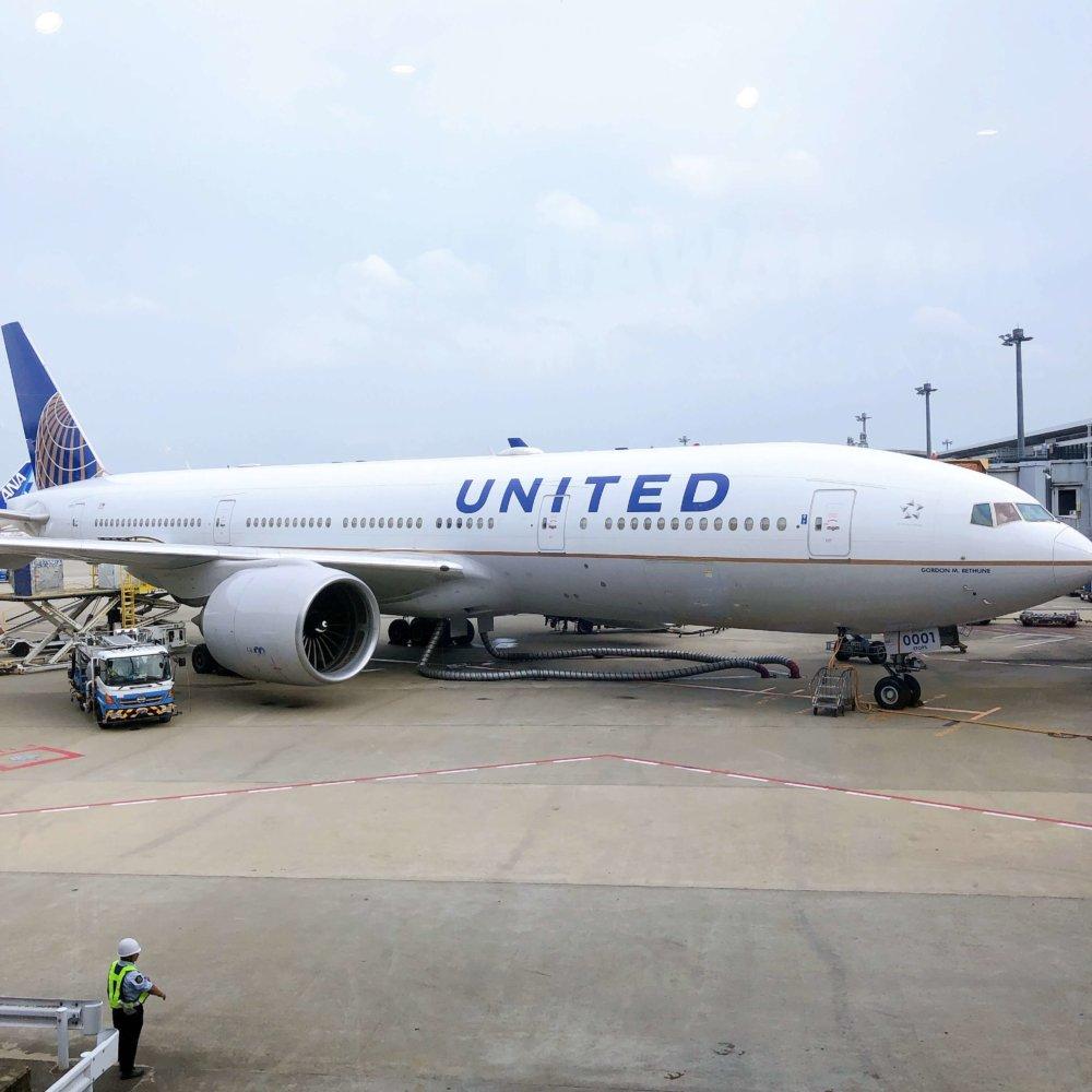 【2020年版】ユナイテッド航空でグアムへ!おすすめの理由と注意点を詳しく!