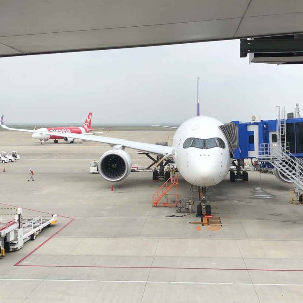 【2020年版】タイ航空の受託手荷物と機内持ち込みのルールを徹底解説!!