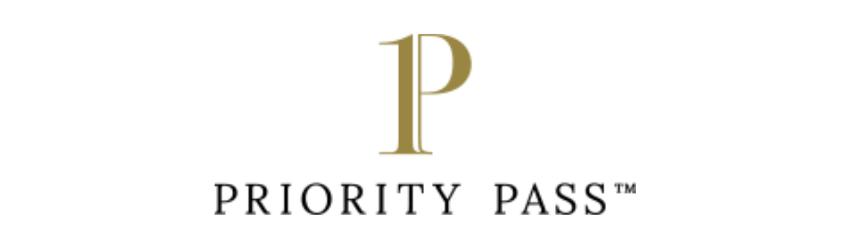 プライオリティパスのロゴ