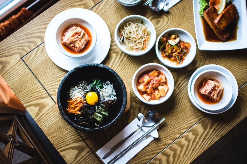 ソウルで気軽に一人ご飯を楽しめるお店8選!コスパ抜群のお店だけ!