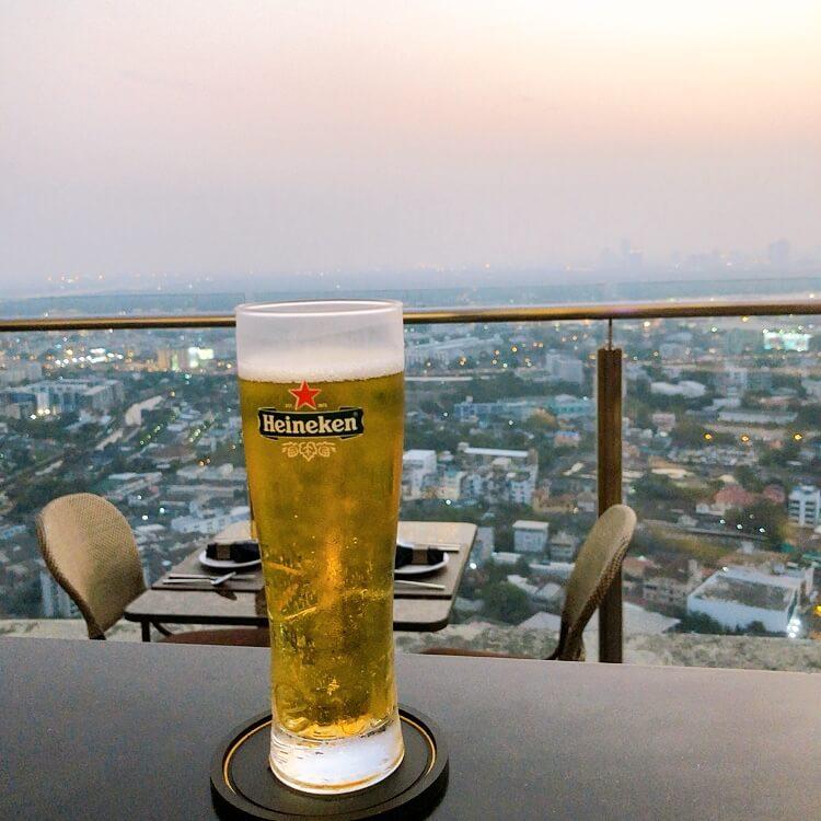 ハイネイケンのビール